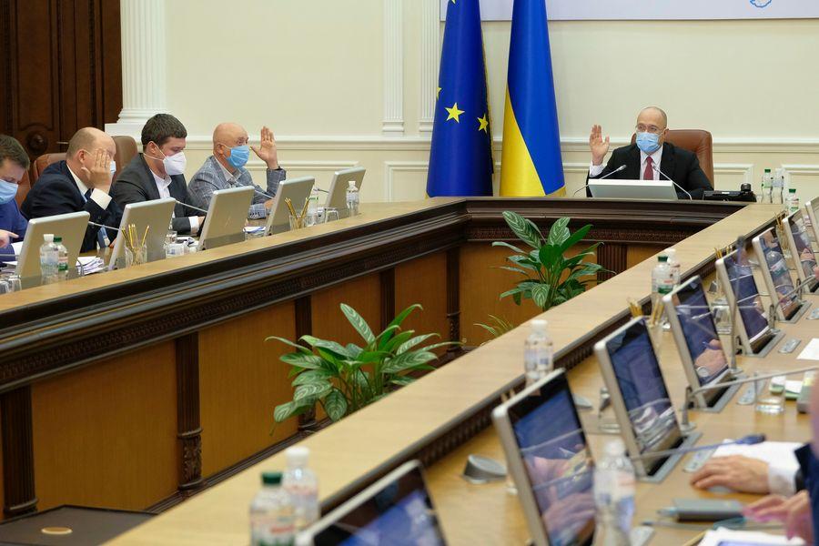 Тарифна криза: Кабінет міністрів України підтримав рішення про компенсацію громадянам