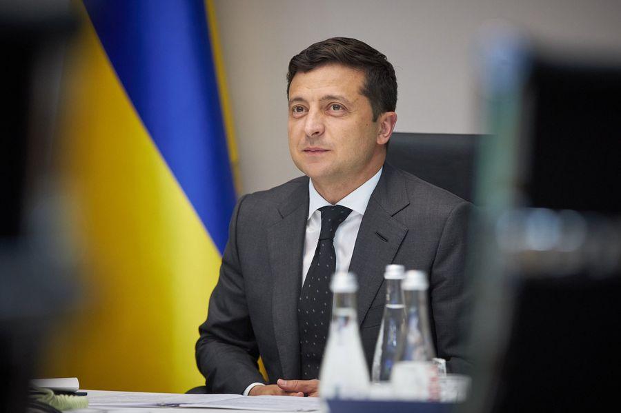 Президент України підписав указ про призначення стипендій діячам культури