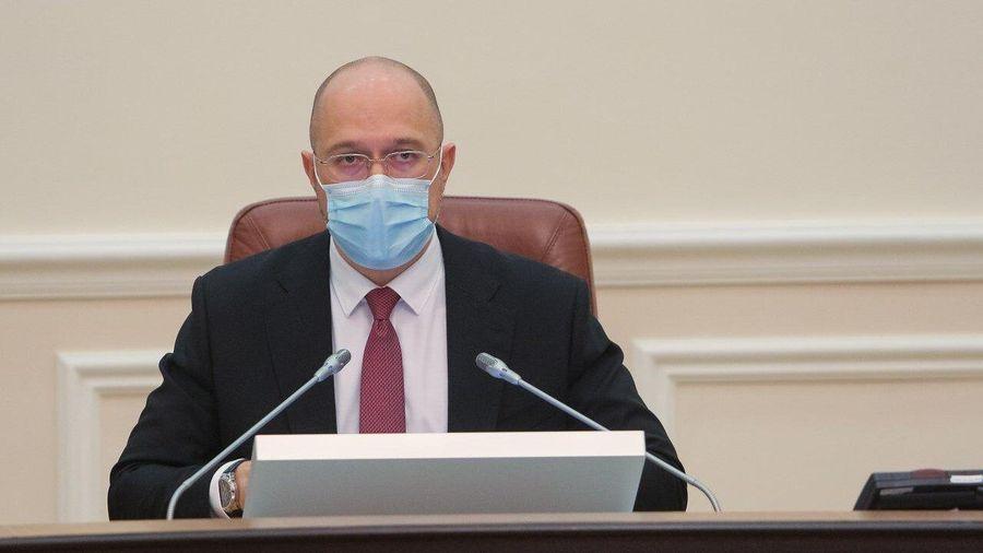 Денис Шмигаль заявив, що в деяких регіонах України можуть послабити карантин