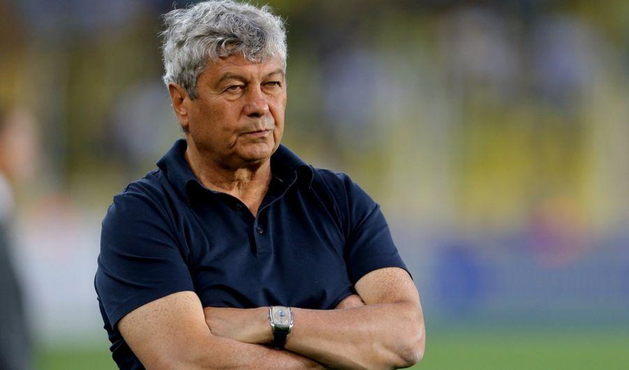 Главный тренер Динамо Киев: Шахтер выйдет в финал Лиги Европы