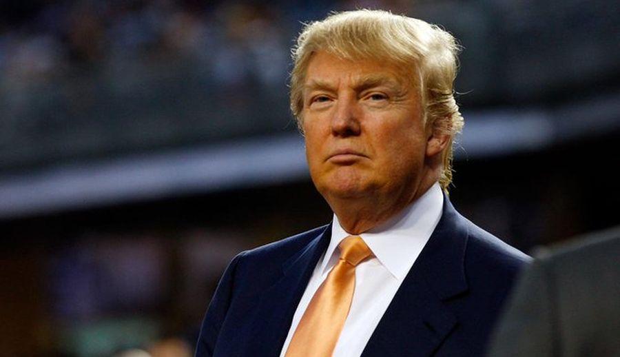 Стало відомо про ще одне досьє з компроматом на Дональда Трампа