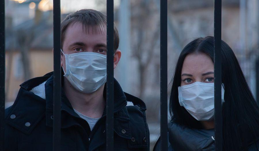 За даними на 7 січня в Україні 1,1 млн випадків COVID-19, за останню добу — 8 997