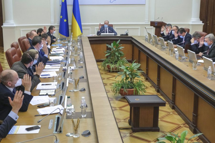 Кабмін України затвердив безвіз зі ще одною країною