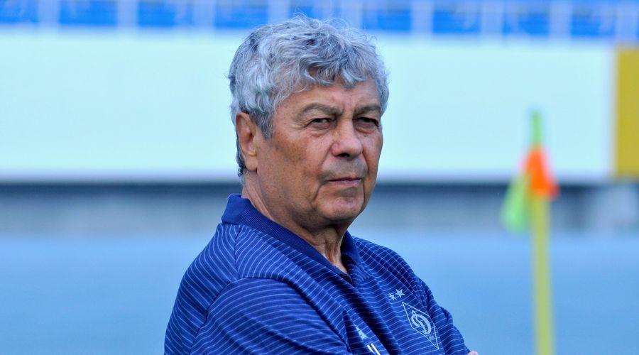 Захисник Динамо розповів про особливості роботи з Луческу