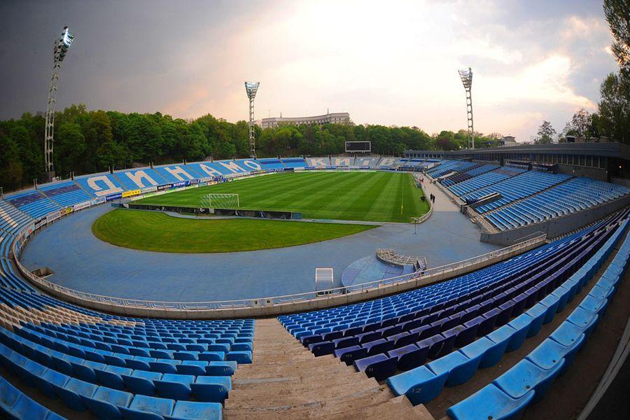 Юний талант Динамо Київ забив ефектний гол рабоною в ворота Ворскли (ВІДЕО)