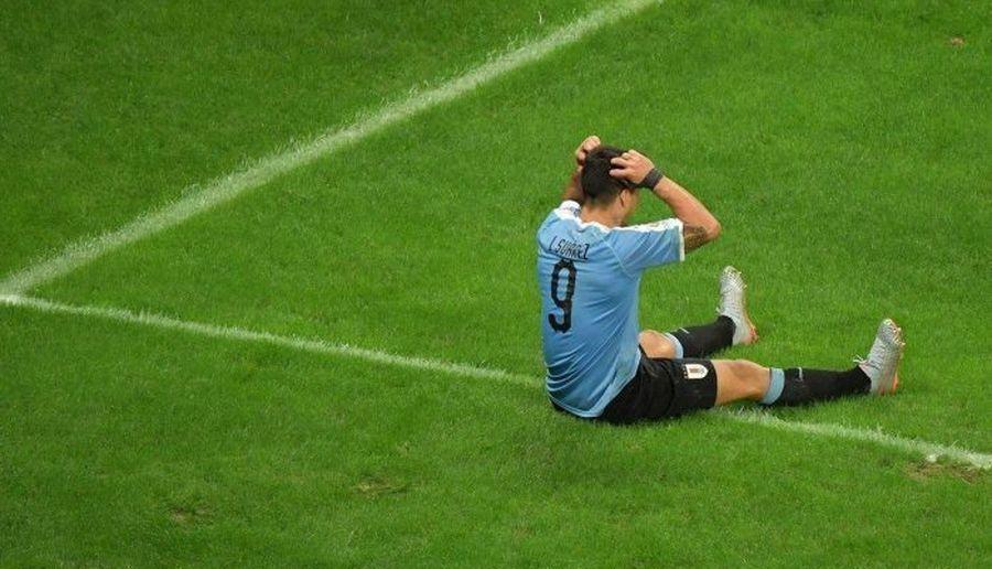 Дубль Суареса не помог: Эквадор разбил сборную Уругвая в матче отбора на ЧМ-2022 (Видео)