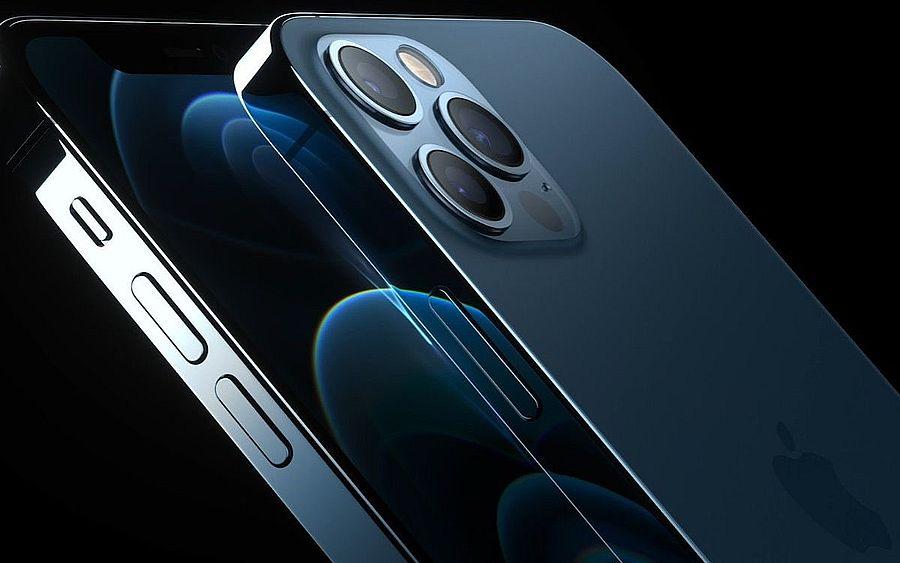iPhone 12: долгожданная презентация новой линейки Apple (Видео)