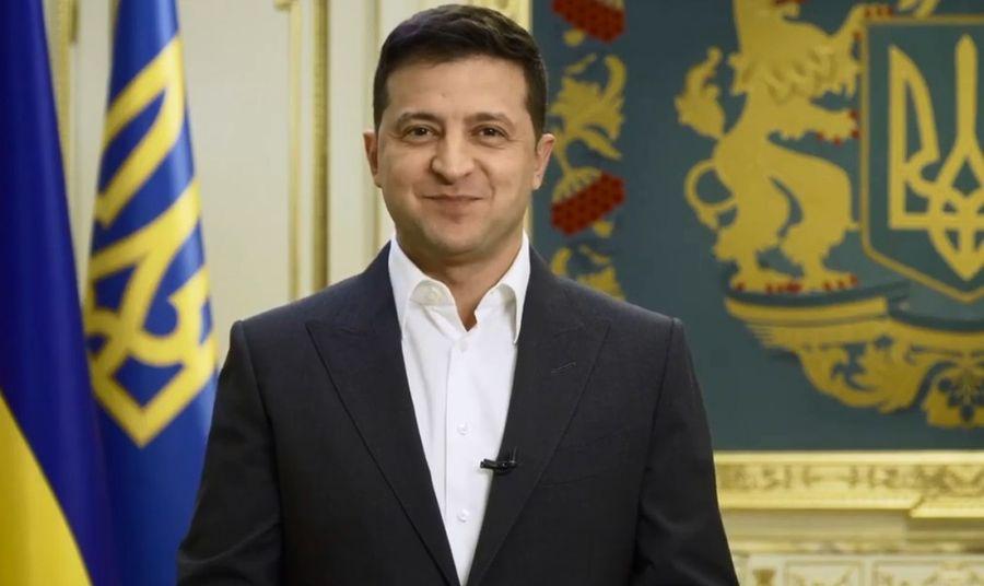 Зеленский озвучил первый вопрос из пяти, который будет задан избирателям на местных выборах