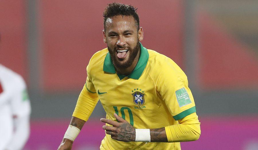 Скандал: Футболісти збірної Бразилії відмовляються виступати на Кубку Америки-2021