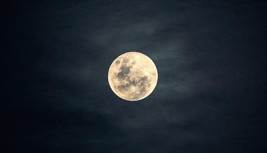 Восемь стран дали соглашение на добычу ресурсов на Луне