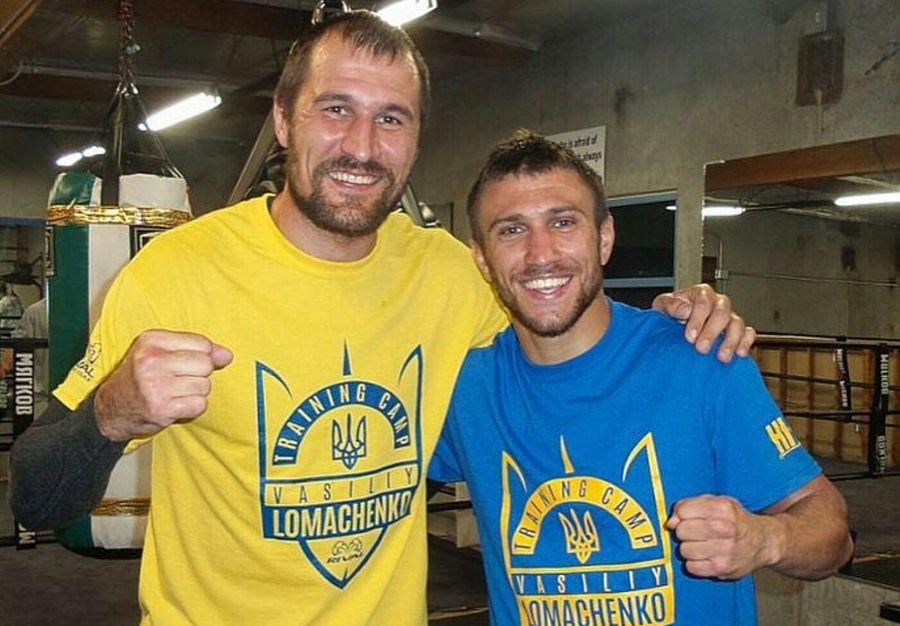 «Порви цуценя»: Засуджений російський топ-боксер побажав удачі Василю Ломаченку