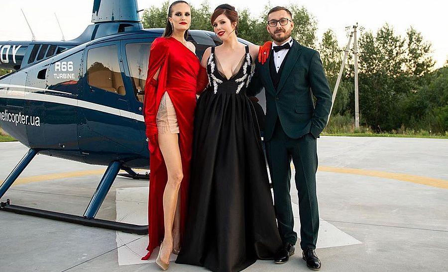«Супер топ-модель по-украински»: стартовал четвертый сезон