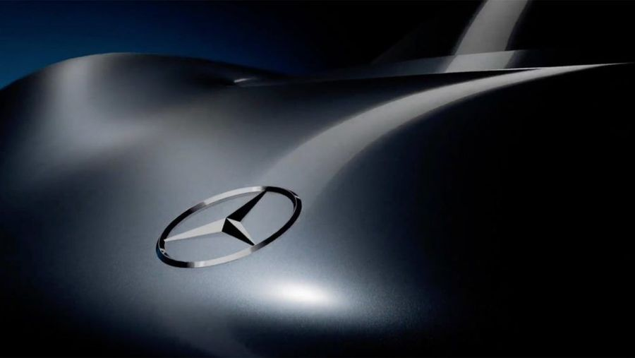 1200 км на одной подзарядке батареи: Mercedes-Benz заявила о разработке уникального электромобиля