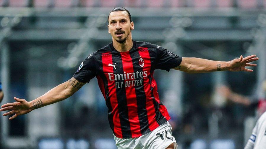 Златан Ибрагимович оценил шансы Милана на чемпионство в Серии А (ВИДЕО)