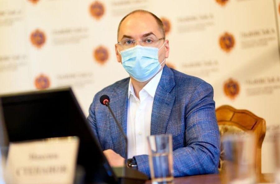 Україна отиримає новий контракт на поставку COVID-вакцини — Максим Степанов