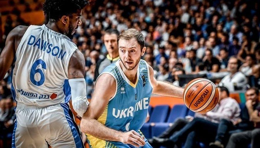 Черкасские Мавпы подписали опытного украинского баскетболиста