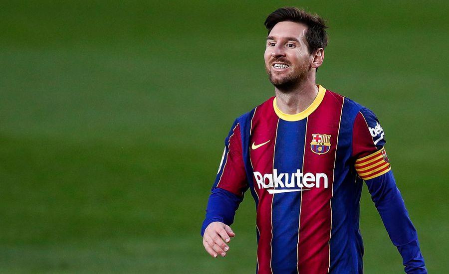 Ліонель Мессі становить 30% доходу Барселони