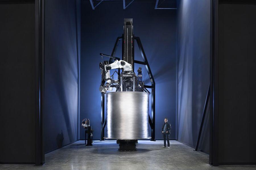 Одному з головних конкурентів SpaceX вдалося залучити півмільярда доларів інвестицій
