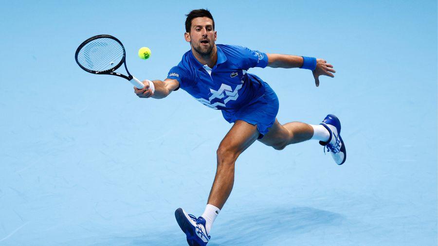 «Я засмучений»: Новак Джокович — про заборону повернутися до ради гравців ATP