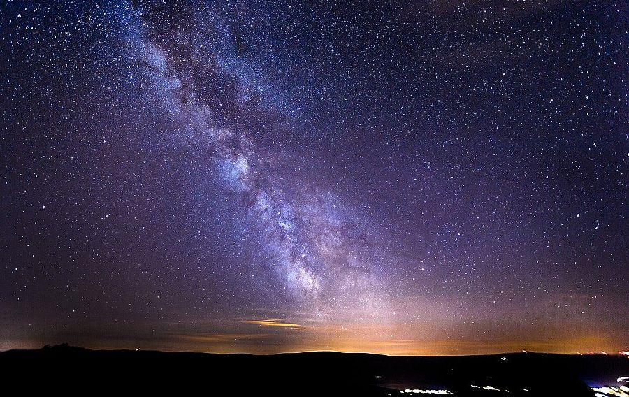 У Чумацькому шляху знайшли величезну мертву галактику