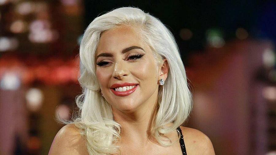 Леді Гага і Бред Пітт зіграють в одному фільмі