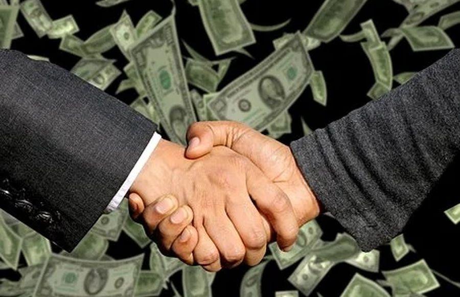 ДБР зловило на вимаганні грошей співробітника СБУ (Фото)