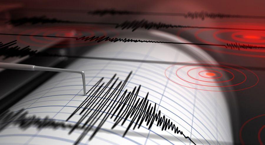 Біля берегів Чилі стався землетрус магнітудою 6,2