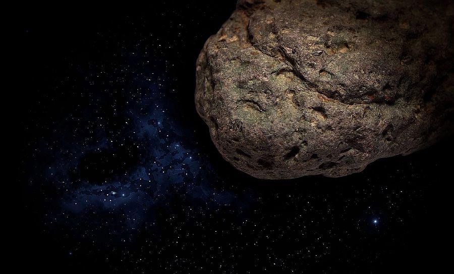 К Земле приближается потенциально опасный астероид: ученые NASA рассказали подробности
