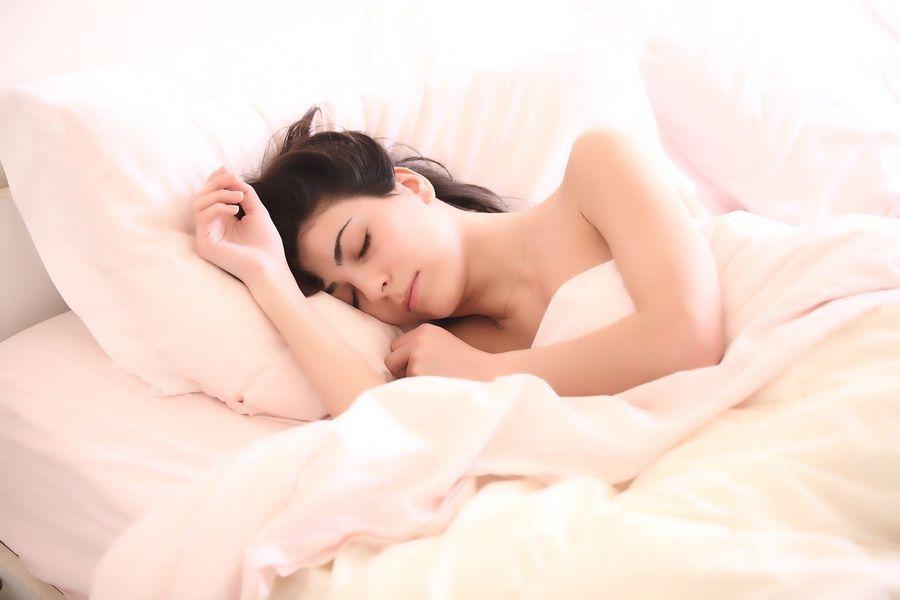 Вчені вирахували ідеальну тривалість сну