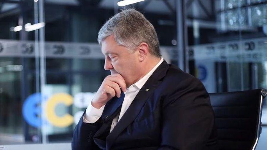 Екс-президент України Петро Порошенко буде внесений до реєстру олігархів