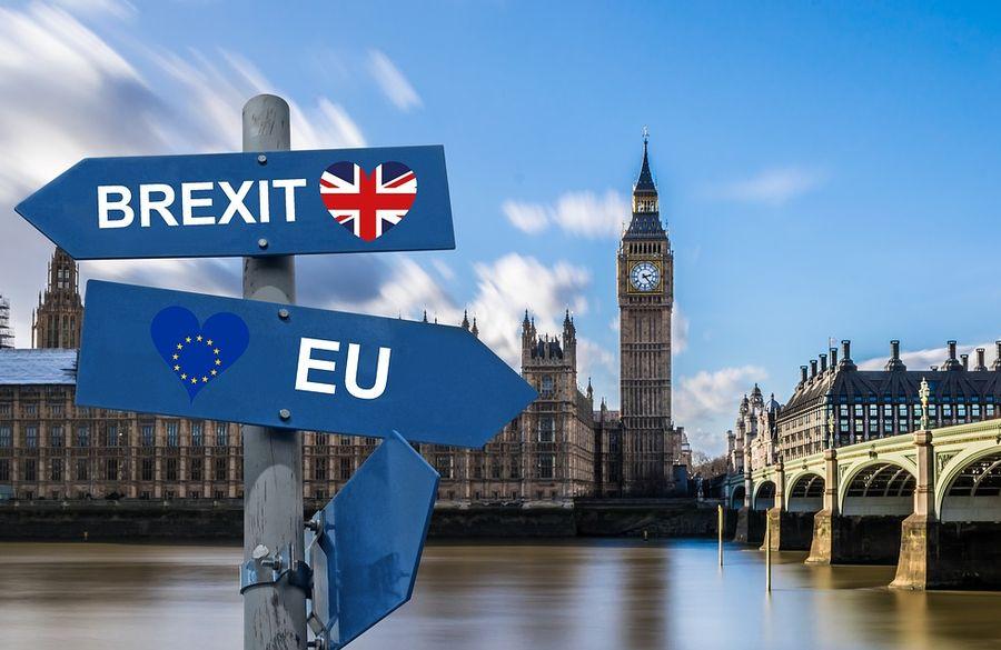 Євросоюз і Великобританія остаточно завершили Brexit