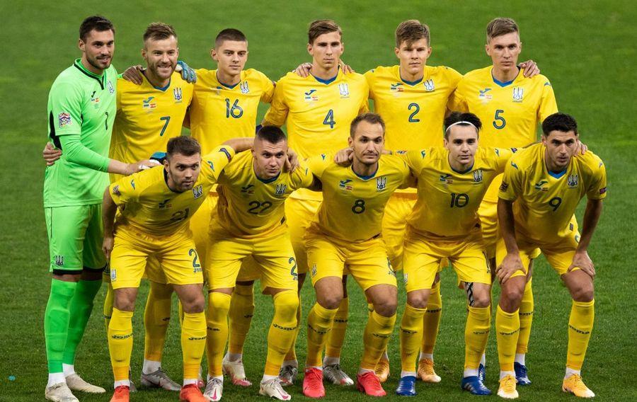 Андрій Шевченко оголосив свій вибір: список гравців збірної України, які будуть готуватися до Євро-2020
