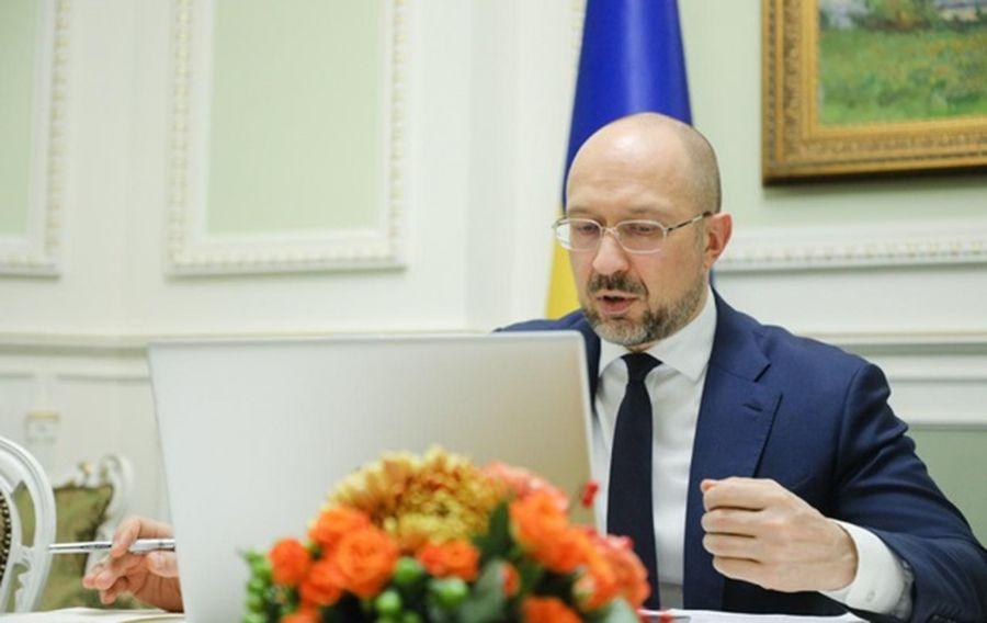Кабинет министров утвердил концепцию пятилетней космической программы Украины