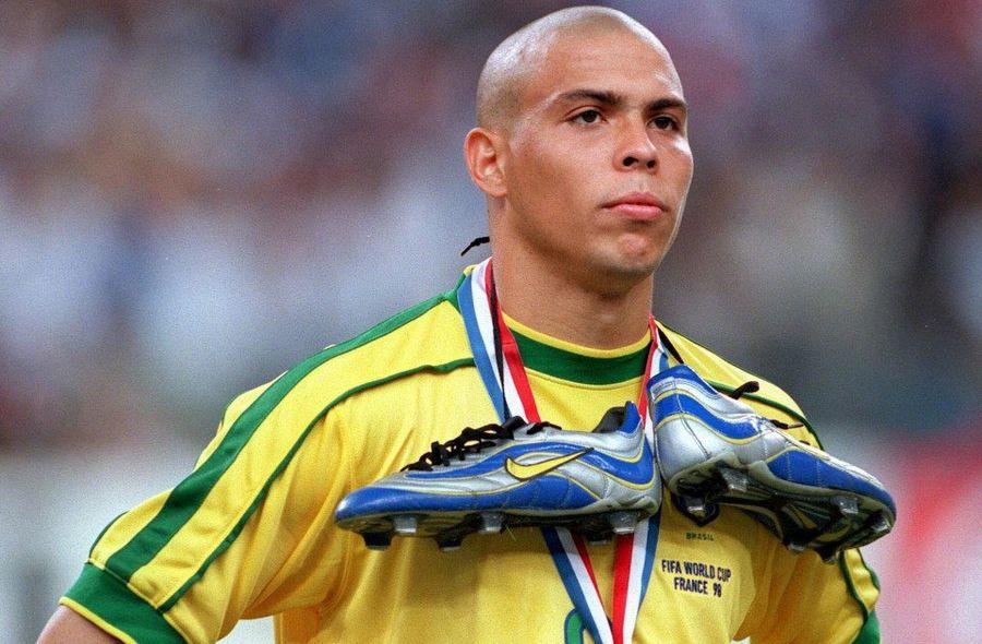 Легендарний бразилець Роналдо назвав головних фаворитів Ліги чемпіонів