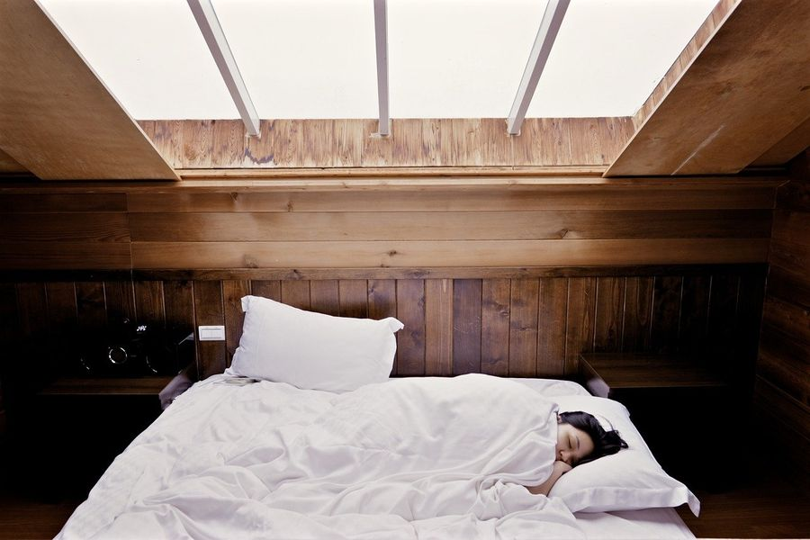 Вчені налагодили двосторонній зв'язок зі сплячими