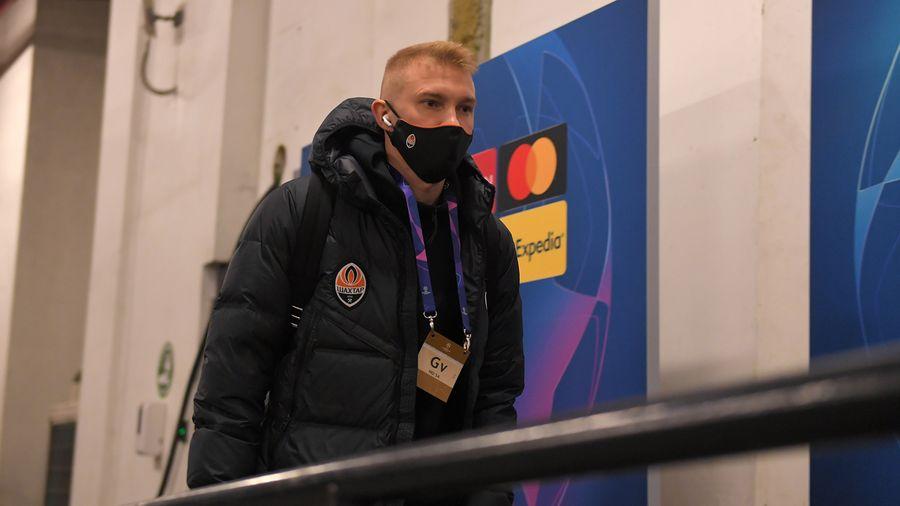 Головний тренер Аталанти висловився про покупку Віктора Коваленко