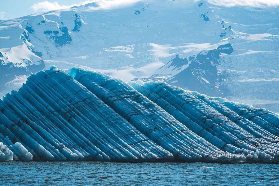Вчені зафіксували катастрофічні втрати крижаного покриву планети