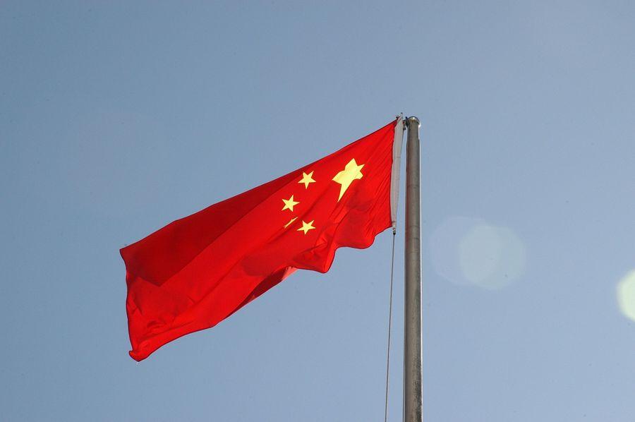 Обвал шахти в Китаї: десять людей загинули, одного ще шукають