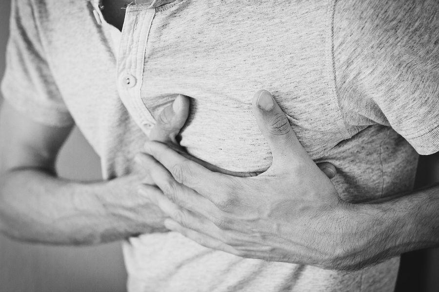 Вчені назвали одну з головних причин серцевої недостатності