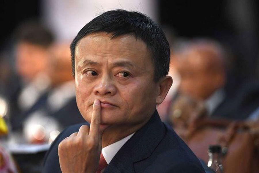 Один з найбагатших людей планети Джек Ма зник, у нього були конфлікти з владою Китаю