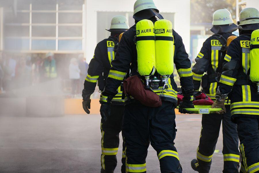 Трагедия в Индии: пожар в больнице унес жизни 10 младенцев