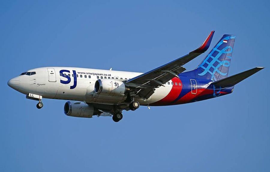 Крушение самолета в Индонезии: обнаружены останки тел пассажиров