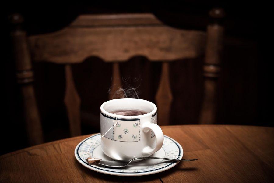 Британские ученые рассказали, чем вреден чай для мужчин