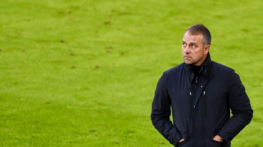 Головний тренер Баварії прокоментував сенсаційний виліт команди з Кубка Німеччини