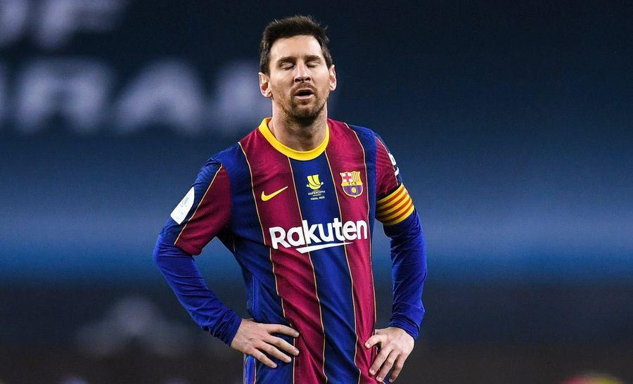 Злив даних по контракту Ліонеля Мессі: всі деталі і офіційна заява Барселони