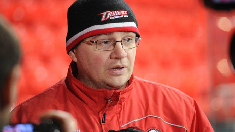 Екс-тренер збірної України незадоволений тим, що у Білорусі забрали ЧС з хокею