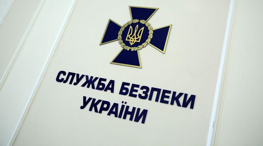 Служба безпеки України попередила замовне вбивство свого співробітника: організатор затриманий