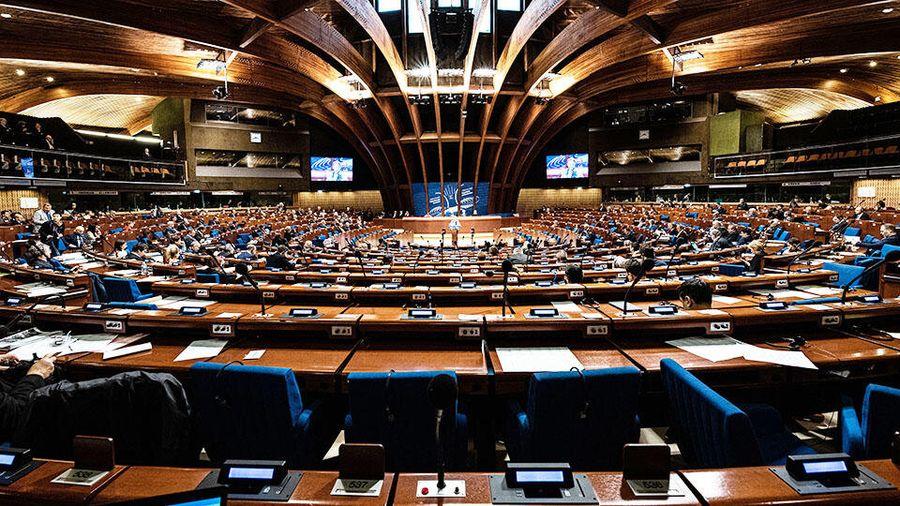 Парламентська асамблея Ради Європи підтвердила повноваження Росії