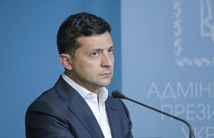 Володимир Зеленський подякував українцям за відповідальне ставлення до карантинних заходів під час локдауну