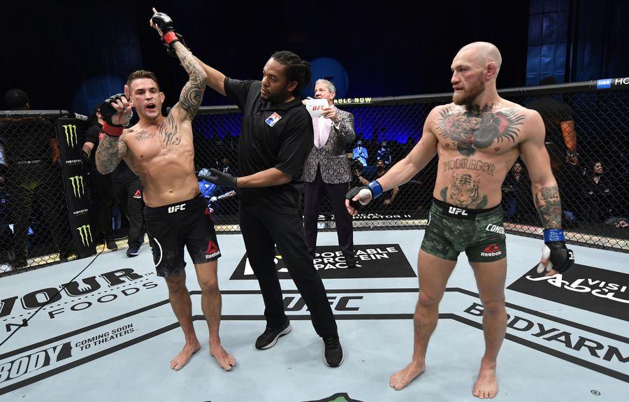 Колишній чемпіон UFC дав пораду Конору Макгрегору